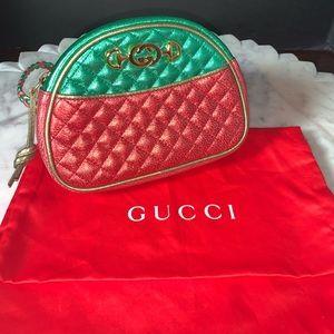 Gucci Trapuntata